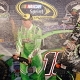 Kyle Busch A Sweeping Success In Texas