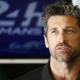Q And A: Patrick Dempsey Has A New Role