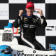 Pagenaud Quickest In Toronto