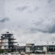 Rain Puts Damper on Indy 500 Preparations