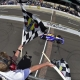 Jilted In F1, Rossi Drives To P1 At Indianapolis