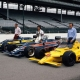 Video: Indy's Yellow Submarine Revisited