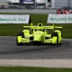 Pagenaud's Domination Extends To Indianapolis