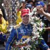 Rossi To Remain With IndyCar, Andretti-Herta