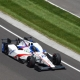 Late-Comer Chaves Tops Indy Charts
