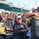 Sam Schmidt Gets 'The Ultimate' From McLaren