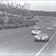 Flat Spot On: Ford Claims Le Mans in '66, Then Stumbles