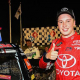 Bell Wins Trucks Race, Townley The Fight At Gateway