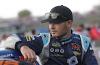 Larson Returns To An Unfamiliar NASCAR