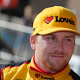 Rookie Buescher Wins At Fog-Blanketed Pocono