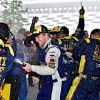 Buescher's 'Crazy' Week Rolls Into Watkins Glen