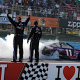 Pain Nearly Cost Hamlin Shot At Road Redemption