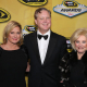 NASCAR Loses Its 'First Lady'; Betty Jane France Passes Away