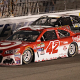 Larson's Monster Lap Earns Dover Pole
