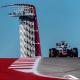 Hamilton Dominates; Haas Scores At COTA