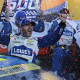 Jimmie Wins Homestead, Historic Seventh Title
