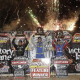 Schatz Wins Outlaw Championship In Style