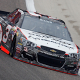 Austin Dillon Hunts Down The Cup Pole In Texas