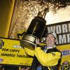Capps Finally Gets His Funny Car Championship