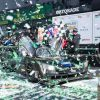 Taylors Extend IMSA Hot Streak