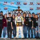 Courtney Opens Chili Bowl With Win