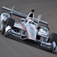Penske New Guy Newgarden Fastest In Phoenix