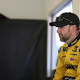 Kenseth: It May Be About Over