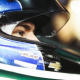 Hildebrand Boasts Best Lap At IndyCar Testing In Phoenix
