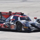 Rebellion's Jani Wins Sebring Pole