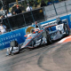 Power Secures Pole For IndyCar Series Opener