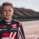 Magnussen Returns As F1 Testing Resumes
