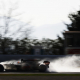 Haas F1 Team Gets In A Wet Workout In Spain