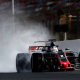Haas' Grosjean Wrecks And Rallies At Sepang