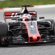 Haas F1 Has 'Good Day' In Testing