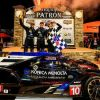 Wayne Taylor Cadillac Wins Fifth In A Row