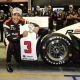 Castroneves Reigns In Phoenix Qualifying