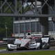 Power Leads Penske Qualifying Assault At Barber