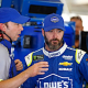 Companies Are Bullish On Seven-Time Champion Jimmie Johnson