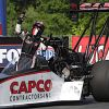 Torrence On Top Fuel Pole At Thunder Valley
