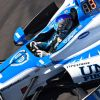 Andretti In Spotlight As 500 Practice Begins