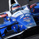 Japan's Sato Storms To Victory In Indianapolis 500