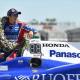 500-Winner Sato Earns Sunday's Pole