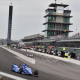 Scott Dixon Blasts To Pole For 101st Indy 500