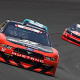 Blaney Captures Xfinity Win At CMS