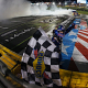 Kyle Busch Adds Charlotte Win To Resume