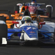 Howard Having Happy Return To 'Magical' Indy