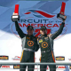 Taylors Stay Undefeated With Victory At COTA