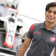 The Teen Beat At Haas F1 Team Goes On.