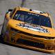 Larson Dominates Dover
