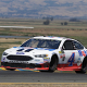 Harvick Coasts To Victory At Sonoma Raceway